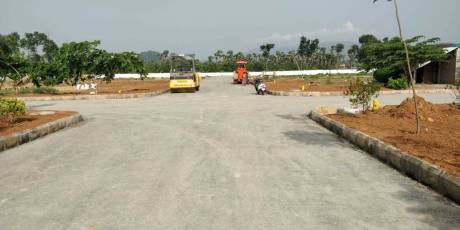 1503 sqft, Plot in Builder nandanavanam subhaprada open plots Tagarapuvalasa, Visakhapatnam at Rs. 22.5450 Lacs