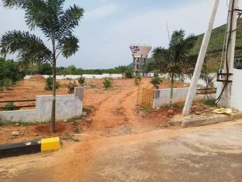 1593 sqft, Plot in Builder Silpa Hill View Park Residential Open Plot Atchuthapuram, Visakhapatnam at Rs. 18.5850 Lacs