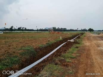 2997 sqft, Plot in Builder nandanavanam satvika gated community layout villas Sabbavaram, Visakhapatnam at Rs. 37.9620 Lacs