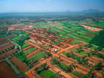 1503 sqft, Plot in Builder Alluris Nandanavanam Dakamarri village high facing layout Dakamarri Village Road, Visakhapatnam at Rs. 22.3780 Lacs