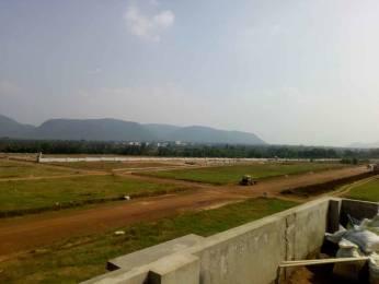 1710 sqft, Plot in Builder Nandanavanam satvika villas and villa plots near Duvvada Duvvada, Visakhapatnam at Rs. 21.4700 Lacs