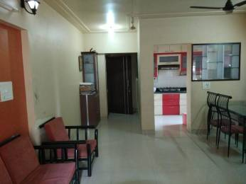 1000 sqft, 2 bhk Apartment in Labdhi Astha Avenue Ulwe, Mumbai at Rs. 12000