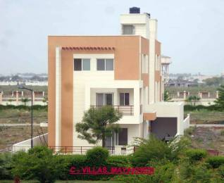 2153 sqft, 3 bhk Villa in Dhoot Vistara Emerald AB Bypass Road, Indore at Rs. 90.0000 Lacs