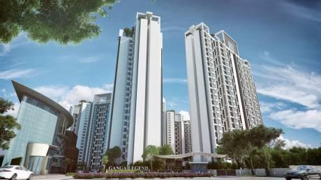 650 sqft, 1 bhk Apartment in Goel Ganga Legend A2 And B4 Bavdhan, Pune at Rs. 50.0000 Lacs