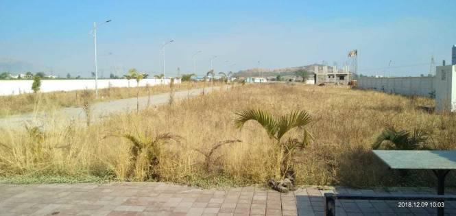 900 sqft, Plot in Builder Shivam Ville Park Talegaon Chakan Road, Pune at Rs. 7.0000 Lacs