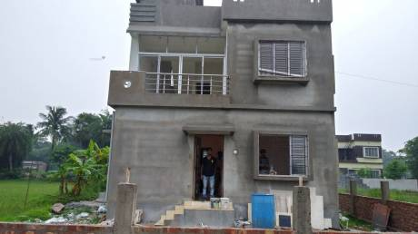 766 sqft, 2 bhk BuilderFloor in Builder Fresco Fountain City Thakurpukur Thakurpukur 3A Bus Stand, Kolkata at Rs. 13.0000 Lacs