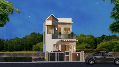 613 sqft, 2 bhk Villa in Builder Vriddhica Heritage Bungalows Projects Thakurpukur 3A Bus Stand, Kolkata at Rs. 14.9900 Lacs