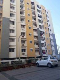 955 sqft, 2 bhk Apartment in Ramaniyam Pushkar Sholinganallur, Chennai at Rs. 19000