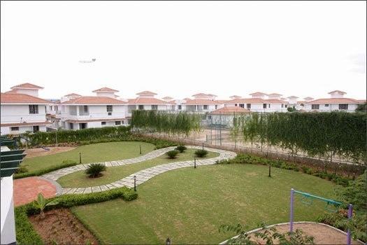 3319 sqft, 3 bhk Villa in Shree Egret Park Thoraipakkam OMR, Chennai at Rs. 75000