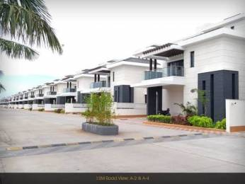 1213 sqft, 2 bhk Villa in Prestige Silver Springs Sholinganallur, Chennai at Rs. 40000