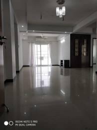 2000 sqft, 3 bhk Apartment in Builder Ramaniyam ocean isha Thoraipakkam OMR, Chennai at Rs. 45000