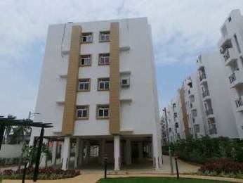 780 sqft, 2 bhk Apartment in Mantri Navaratna Chromepet, Chennai at Rs. 15000