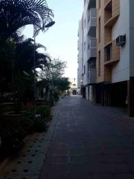 1324 sqft, 3 bhk Apartment in Ramaniyam Rhythm Navallur, Chennai at Rs. 15000