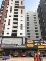 1602 sqft, 3 bhk Apartment in S and S Sarvam Apartments Kovilambakkam, Chennai at Rs. 25000