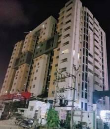1540 sqft, 3 bhk Apartment in Ramaniyam Auroville Thoraipakkam OMR, Chennai at Rs. 24000