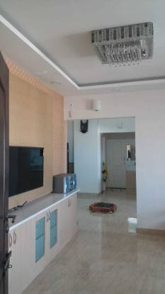 1506 sqft, 3 bhk Apartment in Ramaniyam Ocean Dew Madipakkam, Chennai at Rs. 60000