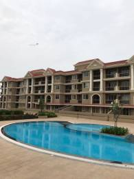 2000 sqft, 2 bhk Apartment in Builder Project Caranzalem, Goa at Rs. 24000
