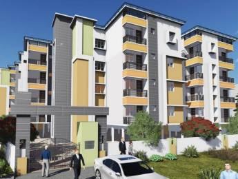 1335 sqft, 3 bhk Apartment in Khushi Sanjeevni Patrapada, Bhubaneswar at Rs. 42.7200 Lacs