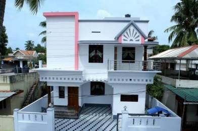 1800 sqft, 3 bhk IndependentHouse in Builder Project Thrippunithura, Kochi at Rs. 79.0000 Lacs