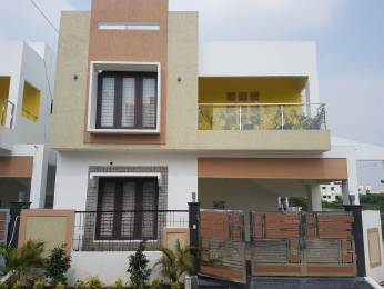 1387 sqft, 3 bhk Villa in Builder sharvika properties luxurioes duplex villa tambaram west, Chennai at Rs. 62.0000 Lacs