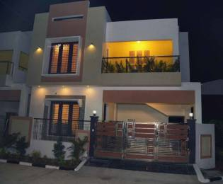 1387 sqft, 3 bhk Villa in Builder sharvika properties luxurious duplex villa West Tambaram, Chennai at Rs. 68.0000 Lacs