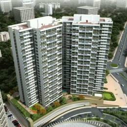 860 sqft, 2 bhk Apartment in Mahaveer Nagari Kalyan West, Mumbai at Rs. 68.0000 Lacs