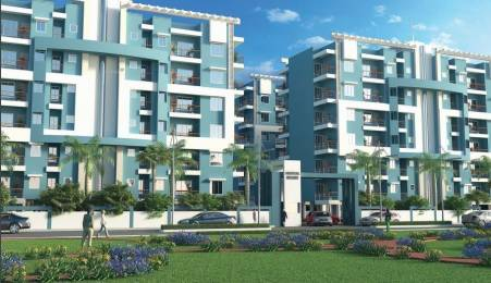1210 sqft, 2 bhk Apartment in Builder Project Misrod, Bhopal at Rs. 22.0000 Lacs