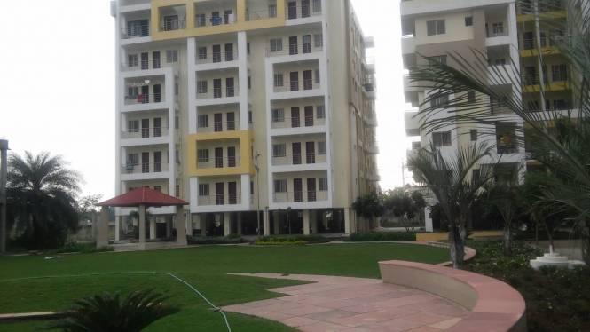 1365 sqft, 3 bhk Apartment in Builder silver state vertika Katara Hills, Bhopal at Rs. 23.8000 Lacs