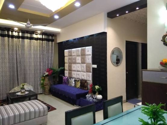 2200 sqft, 3 bhk Apartment in Builder Project Mahanagar, Lucknow at Rs. 34000