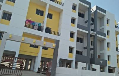 915 sqft, 1 bhk Apartment in Fakhri Harmony Residency Besa, Nagpur at Rs. 29.0000 Lacs