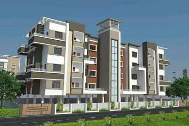 1170 sqft, 2 bhk Apartment in S K Wonder Tower Manewada, Nagpur at Rs. 34.5000 Lacs