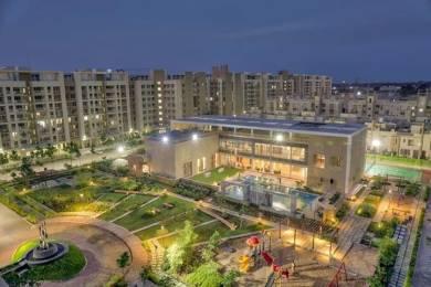 965 sqft, 3 bhk Apartment in Mahindra Bloomdale Villa Mihan, Nagpur at Rs. 51.1700 Lacs