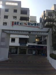 1472 sqft, 3 bhk Apartment in K K Associates KKAs Lifestyle Amrawati road, Nagpur at Rs. 43.0000 Lacs