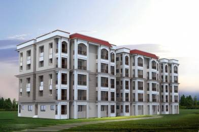 762 sqft, 2 bhk Apartment in Builder Project Besa, Nagpur at Rs. 16.7633 Lacs