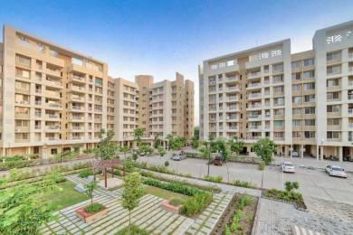 685 sqft, 2 bhk Apartment in Mahindra Bloomdale Building 07 Mihan, Nagpur at Rs. 41.0625 Lacs