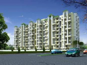 930 sqft, 2 bhk Apartment in Sky Kasturi Heights Wathoda, Nagpur at Rs. 28.8350 Lacs