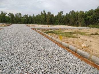 900 sqft, Plot in Builder Rose wood phase 2 KR Puram Old Madras Road, Bangalore at Rs. 19.8000 Lacs