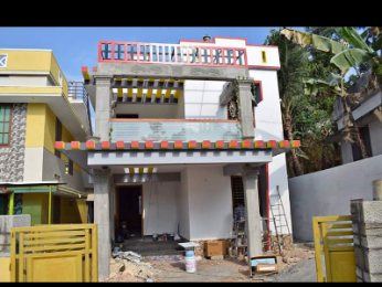 1900 sqft, 3 bhk IndependentHouse in Builder Project Peyad, Trivandrum at Rs. 55.0000 Lacs