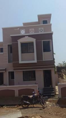 950 sqft, 2 bhk BuilderFloor in Builder Project Shendra MIDC, Aurangabad at Rs. 20.5000 Lacs