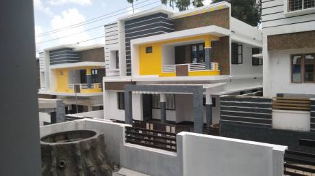1800 sqft, 4 bhk Villa in Builder Project Thevakkal, Kochi at Rs. 60.0000 Lacs