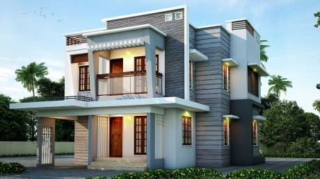 1450 sqft, 3 bhk IndependentHouse in Builder Project Aluva, Kochi at Rs. 56.0000 Lacs