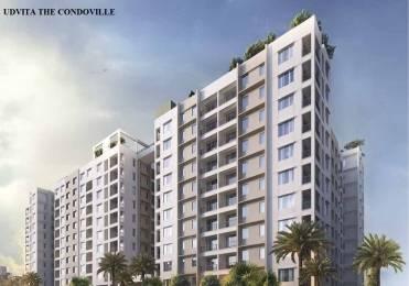 1007 sqft, 2 bhk Apartment in Builder Udvita The Condoville Kankurgachi, Kolkata at Rs. 60.4200 Lacs