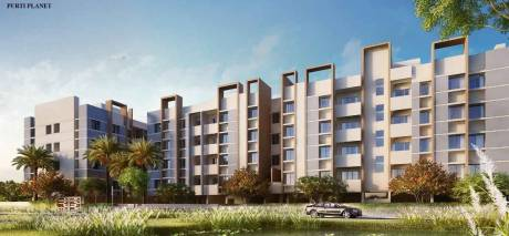 1113 sqft, 3 bhk Apartment in Purti Planet Behala, Kolkata at Rs. 38.9550 Lacs