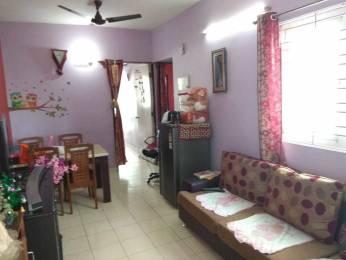 830 sqft, 2 bhk Apartment in Shrachi Greenwood Elements Rajarhat, Kolkata at Rs. 42.0000 Lacs