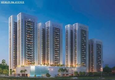 1342 sqft, 3 bhk Apartment in Merlin 5th Avenue Salt Lake City, Kolkata at Rs. 1.2500 Cr