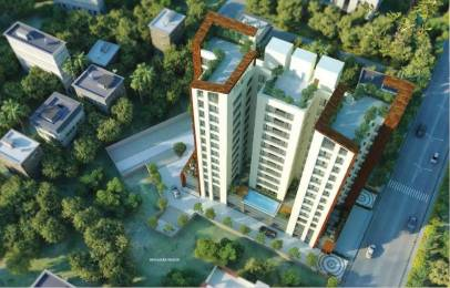 960 sqft, 2 bhk Apartment in Builder Project Garia, Kolkata at Rs. 33.6000 Lacs
