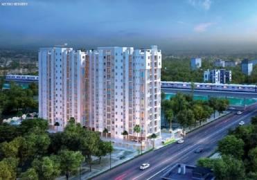 1079 sqft, 3 bhk Apartment in IRC Group Castrol Metro Heights Thakurpukur, Kolkata at Rs. 30.2120 Lacs