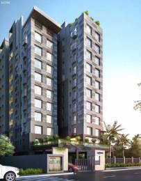 957 sqft, 2 bhk Apartment in Primarc Allure Tangra, Kolkata at Rs. 47.8500 Lacs