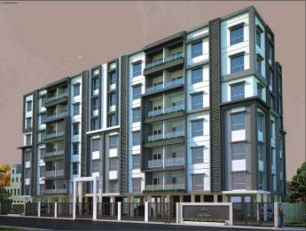 1250 sqft, 3 bhk Apartment in Builder Project at Jessore Road Lake Town, Kolkata at Rs. 56.2500 Lacs