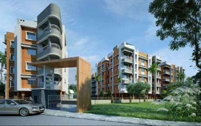 882 sqft, 2 bhk Apartment in Builder Project G T Road, Kolkata at Rs. 23.8140 Lacs